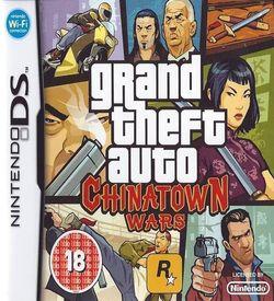 3538 - Grand Theft Auto - Chinatown Wars (EU) ROM