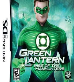 5815 - Green Lantern - Rise Of The Manhunters ROM