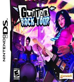 3312 - Guitar Rock Tour (EU)(BAHAMUT) ROM