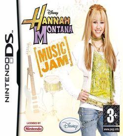 3262 - Hannah Montana - Music Jam ROM