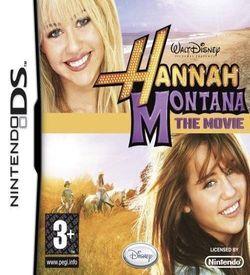 3877 - Hannah Montana - The Movie (EU)(BAHAMUT) ROM