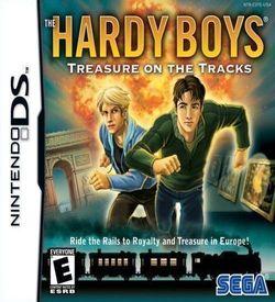 4200 - Hardy Boys - Treasure On The Tracks, The (US)(Suxxors) ROM