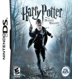 5434 - Harry Potter And The Deathly Hallows - Part 1 ROM