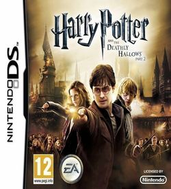 5802 - Harry Potter And The Deathly Hallows - Part 2 ROM