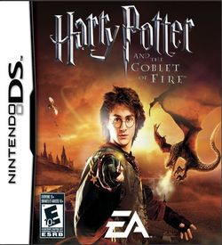 0178 - Harry Potter And The Goblet Of Fire ROM