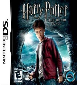 4017 - Harry Potter And The Half-Blood Prince (US)(Suxxors) ROM