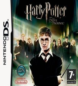 1218 - Harry Potter And The Order Of The Phoenix ROM