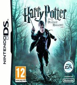 4140 - Harry Potter Und Der Halbblut-Prinz (DE) ROM
