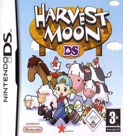0998 - Harvest Moon DS (Supremacy) ROM
