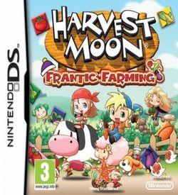5799 - Harvest Moon - Frantic Farming ROM