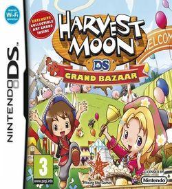 5842 - Harvest Moon - Grand Bazaar ROM