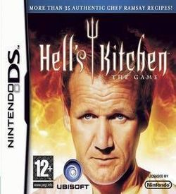 2706 - Hell's Kitchen - The Game ROM