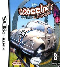 1203 - Herbie Rescue Rally ROM