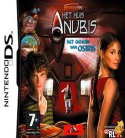4589 - Het Huis Anubis - Het Geheim Van Osiris (NL) ROM