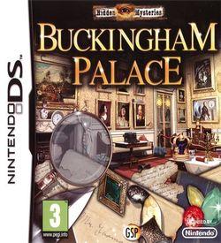5372 - Hidden Mysteries - Buckingham Palace ROM