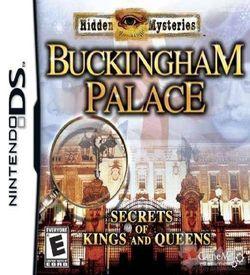5646 - Hidden Mysteries - Buckingham Palace ROM