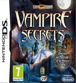 6165 - Hidden Mysteries - Vampire Secrets ROM