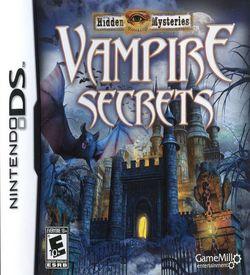 5718 - Hidden Mysteries - Vampire Secrets ROM