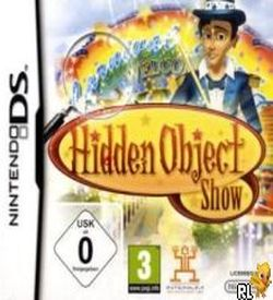 5629 - Hidden Object Show - Season II, The ROM