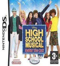 1498 - High School Musical - Makin' The Cut (sUppLeX) ROM