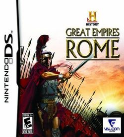 3893 - History - Great Empires - Rome (US)(1 Up) ROM