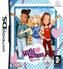 2131 - Holly Hobbie & Friends (SQUiRE) ROM