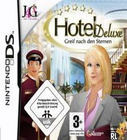 3950 - Hotel Deluxe - Greif Nach Den Sternen (DE) ROM