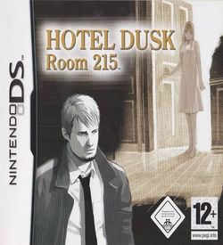 1000 - Hotel Dusk - Room 215 (Supremacy) ROM