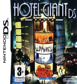 5546 - Hotel Giant DS ROM