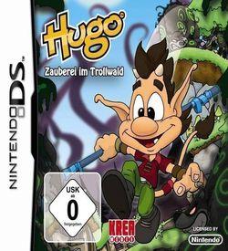 5627 - Hugo - Magic In The Troll Woods ROM