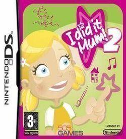 2913 - I Did It Mum! 2 - Girl ROM