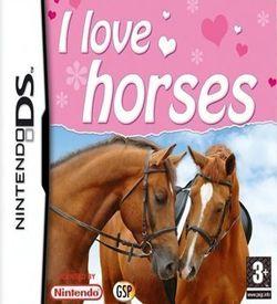 5950 - I Love Horses ROM