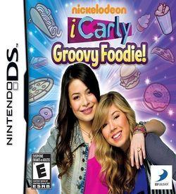 6121 - ICarly - Groovy Foodie! ROM