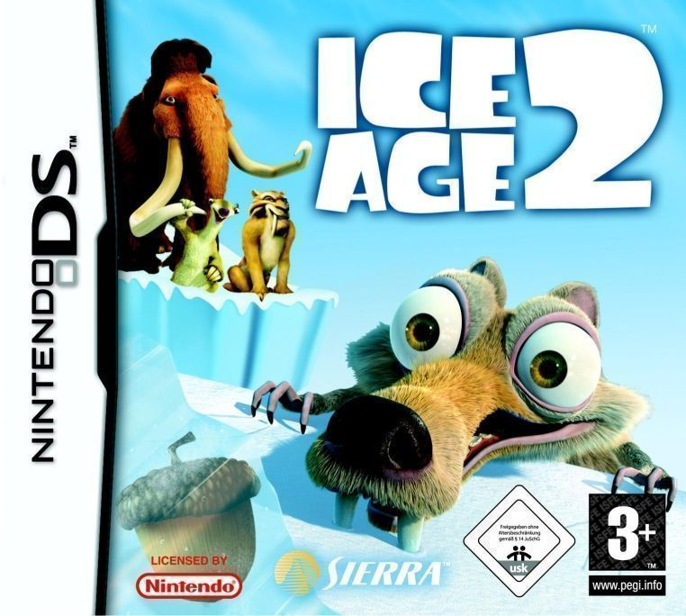 0390 - Ice Age 2 - The Meltdown