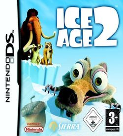 0390 - Ice Age 2 - The Meltdown ROM