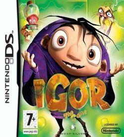 3269 - Igor - The Game (BAHAMUT) ROM