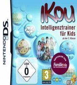 4267 - IKOU - Intelligenztrainer Fuer Kids (DE) ROM