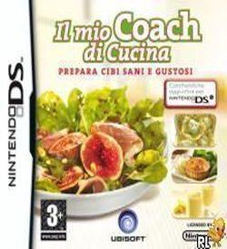 3980 - Il Mio Coach Di Cucina - Prepara Cibi Sani E Gustosi (IT)(BAHAMUT) ROM