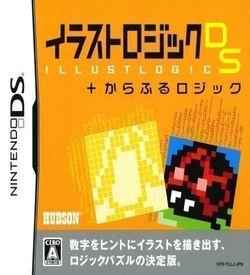 1591 - Illust Logic DS + Colorful Logic (6rz) ROM