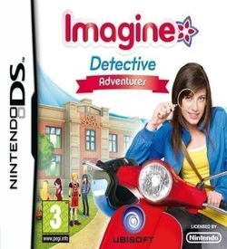 4165 - Imagine - Detective Adventures (EU)(BAHAMUT) ROM