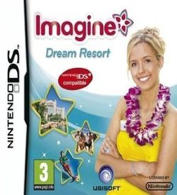 5225 - Imagine - Dream Resort ROM