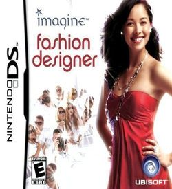 1807 - Imagine - Fashion Designer (Sir VG) ROM