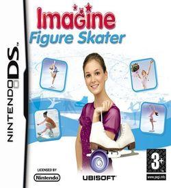 2863 - Imagine - Figure Skater ROM