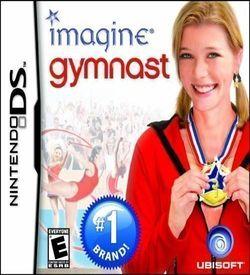 5814 - Imagine - Gymnast ROM