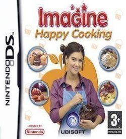 1854 - Imagine - Happy Cooking ROM