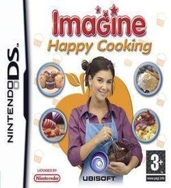 5579 - Imagine - Happy Cooking (v01) ROM
