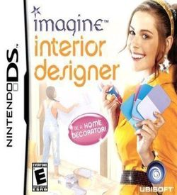 3244 - Imagine - Interior Designer ROM