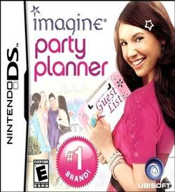5060 - Imagine - Party Planner (Trimmed 239 Mbit) (Intro) ROM