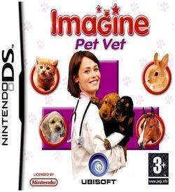 1495 - Imagine - Pet Vet ROM