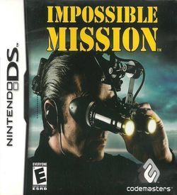 1874 - Impossible Mission (Sir VG) ROM